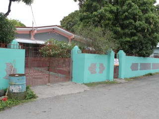Baptist Lane, St. Thomas, Jamaica - House for Sale