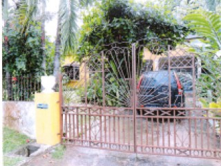Golden Spring, Kingston / St. Andrew, Jamaica - House for Sale