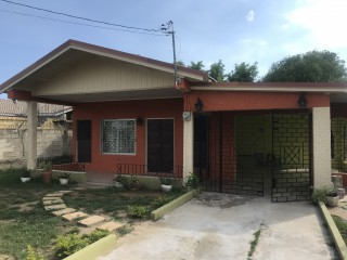 2 bed 2 bath House For Rent in Edgewater, St. Catherine, Jamaica