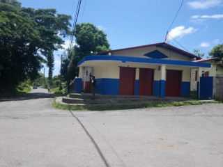 Old Harbour Head Road, St. Thomas, Jamaica - House for Sale