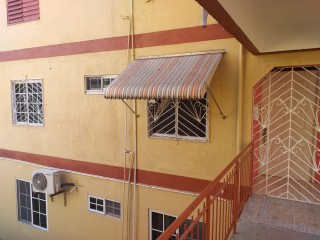 2 bed 1 bath Apartment For Sale in Cooreville Gardens, Kingston / St. Andrew, Jamaica
