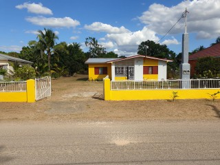 3 bed 2 bath House For Sale in Osburnstore, Clarendon, Jamaica