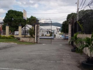 Lady Musgarve Road Kingston 5, Kingston / St. Andrew, Jamaica - Commercial building for Sale