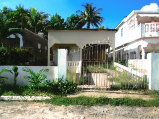 2 bed 1 bath House For Sale in Old Harbour Glades, St. Catherine, Jamaica