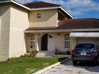 5 bed 4 bath House For Sale in Mandeville, Manchester, Jamaica