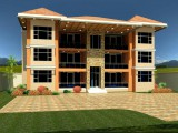 KIRKLAND HEIGHTS, Kingston / St. Andrew, Jamaica - Apartment for Sale