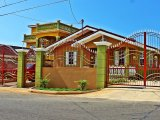 Sapphire Ave, Trelawny, Jamaica - House for Lease/rental