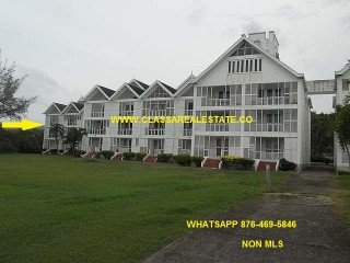 2 bed 2 bath Apartment For Rent in SEA CASTLE, St. James, Jamaica