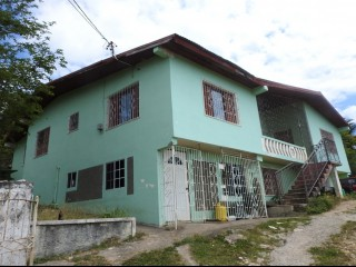 5 bed 3 bath House For Sale in RULES PEN MAY PEN, Clarendon, Jamaica