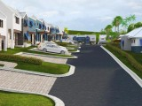 Gibson Road, Kingston / St. Andrew, Jamaica - Townhouse for Sale