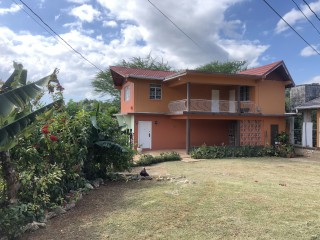 2 bed 1.5 bath House For Rent in Red Hills, Kingston / St. Andrew, Jamaica