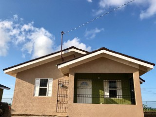 2 bed 2 bath House For Rent in STONEBROOK MANOR, Trelawny, Jamaica