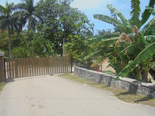 LOT NO 50 LAND PART OF BENGAL, St. Ann, Jamaica - Residential lot for Sale