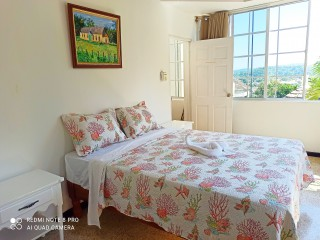 2 bed 2.5 bath Townhouse For Sale in Columbus Heights, St. Ann, Jamaica