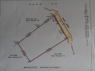 Residential lot For Sale in Mt Pleasant  Hope Bay, Portland, Jamaica