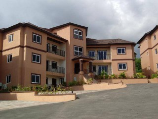 3 bed 3 bath Apartment For Sale in Kirkland, Kingston / St. Andrew, Jamaica