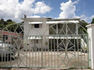 4 bed 2 bath House For Sale in MOBAY, St. James, Jamaica