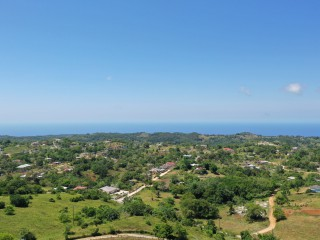 Residential lot For Sale in Chippenham Park Bamboo, St. Ann, Jamaica