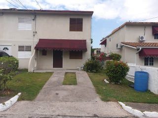 3 bed 2 bath Townhouse For Rent in Merrivale Mews, Kingston / St. Andrew, Jamaica