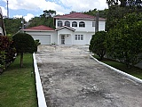 4 bed house with two 2 bed apartments and one 1 bed apartment Philham DriveHatfield Manchester, Manchester, Jamaica - House for Sale