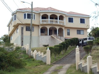 7 bed 5 bath House For Sale in HopeTon Pen, Manchester, Jamaica