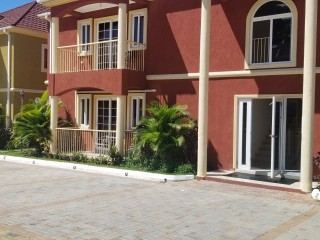 2 bed 2.5 bath Apartment For Sale in widcome  kgn 6, Kingston / St. Andrew, Jamaica