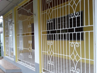 3 bed 2 bath House For Rent in Manchester  Mandeville, Manchester, Jamaica