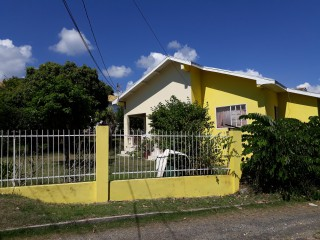 3 bed 2 bath House For Sale in Morant BayLysons St Thomas, St. Thomas, Jamaica