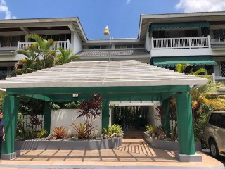 2 bed 2 bath Apartment For Rent in Waterloo, Kingston / St. Andrew, Jamaica