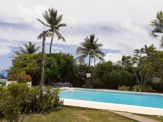 2 bed 2 bath Apartment For Sale in CitySector, St. Mary, Jamaica