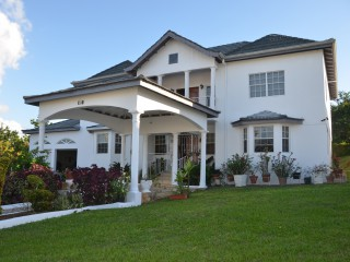 5 bed 5 bath House For Sale in RidgeView, St. Elizabeth, Jamaica
