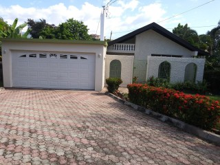 3 bed 2 bath House For Sale in Lower Jacks Hill, Kingston / St. Andrew, Jamaica