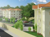 New in Merrivale Kingston 8, Kingston / St. Andrew, Jamaica - Apartment for Sale