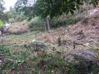 Residential lot For Sale in Queen Hill, Kingston / St. Andrew, Jamaica