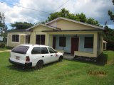 Lovers Lane  Lower Works, St. Elizabeth, Jamaica - House for Sale