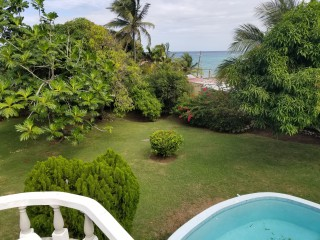 Tower Isle, St. Mary, Jamaica - House for Lease/rental