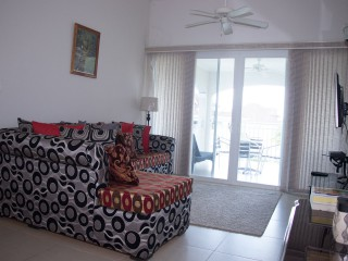 2 bed 2 bath Apartment For Rent in Richmond, St. Ann, Jamaica