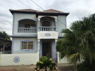 4 bed 3 bath House For Sale in Christian Gardens Portmore, St. Catherine, Jamaica