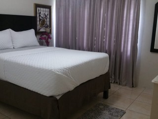 2 bed 1 bath Apartment For Rent in Hope Road, Kingston / St. Andrew, Jamaica