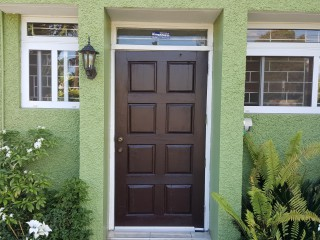 2 bed 2.5 bath Townhouse For Rent in Waterloo, Kingston / St. Andrew, Jamaica