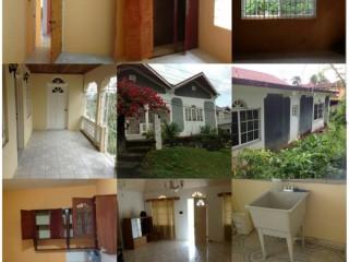 3 bed 2 bath House For Sale in Port Antonio, Portland, Jamaica