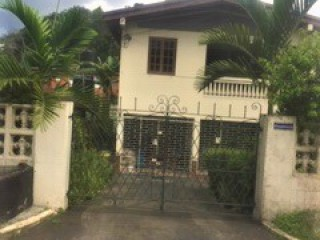 6 bed 4 bath House For Sale in LONG LANE STONY HILL, Kingston / St. Andrew, Jamaica
