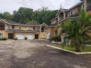3 bed Apartment For Rent in JOURNEYS, St. James, Jamaica