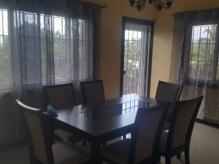 3 bed 3.5 bath Apartment For Rent in Paddington, Kingston / St. Andrew, Jamaica