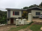 7 MAY DAY MANDEVILLE PO, Manchester, Jamaica - House for Sale