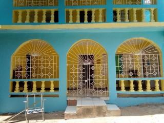 3 bed 2 bath Flat For Rent in Rose Hall Montego Bay, St. James, Jamaica