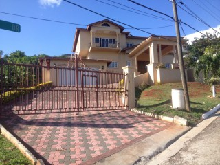 6 bed 4.5 bath House For Sale in Chancery Hall Estates Kingston 19, Kingston / St. Andrew, Jamaica