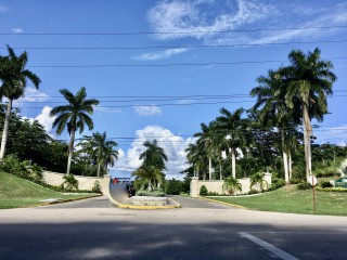 Residential lot For Sale in Drax Hall Estates, St. Ann, Jamaica