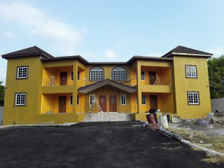 1 bed 1 bath Apartment For Rent in Greenwich Park, St. Ann, Jamaica