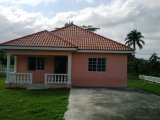 WhiteHall  Estate, St. Mary, Jamaica - House for Sale